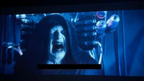 Star Wars - The Rise of Skywalker - Emperor Palpatine Leak 01