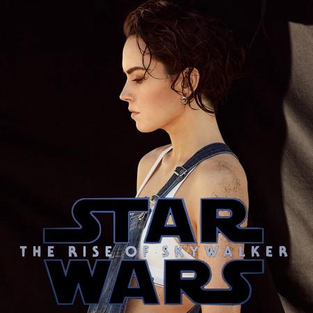 Star Wars - The Rise of Skywalker - IX Days