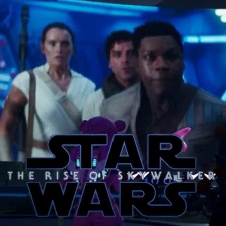 Star Wars - The Rise of Skywalker - Jedi Mind Trick - Clipe Exclusivo do Fortnite