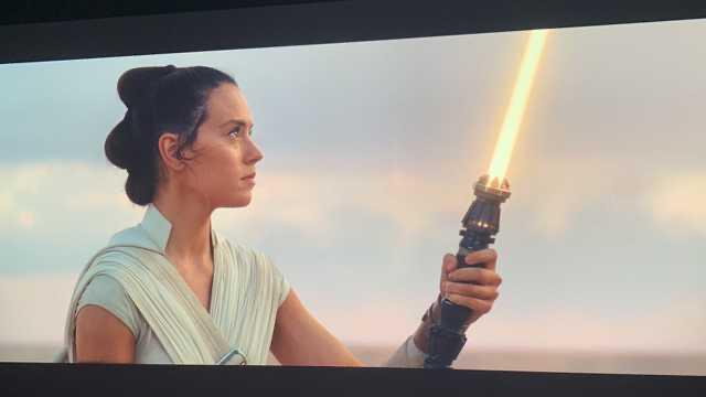 Star Wars - The Rise of Skywalker - Rey Skywalker