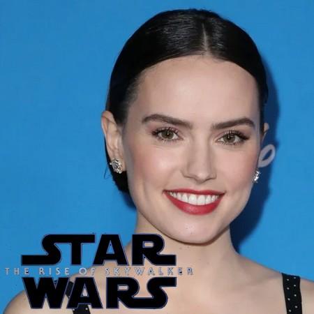 Star Wars - The Rise of Skywalker - Secret - TV Spot do Filme