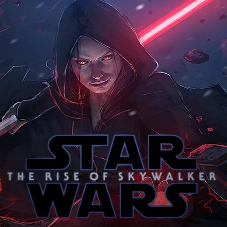 Star Wars - The Rise of Skywalker - Vaza primeira imagem do Imperador Palpatine no filme
