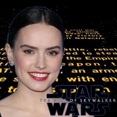 Star Wars - The Rise of Skywalker - Vaza texto do letreiro de abertura do filme