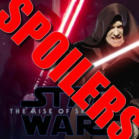 Star Wars - The Rise of Skywalker - Vazam detalhes e spoilers do final do filme