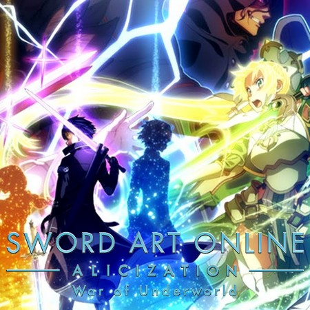 Sword Art Online - Alicization - War of Underworld - Anúncio da Final Season para 2020