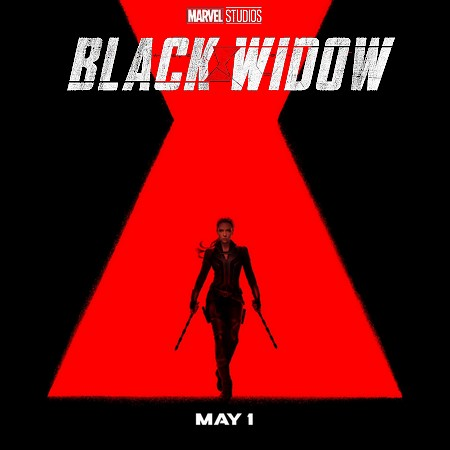 Black Widow - Teaser Trailer do Filme