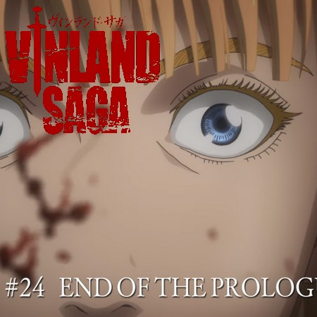 Vinland Saga - End of the Prologue - Preview do Episódio 24