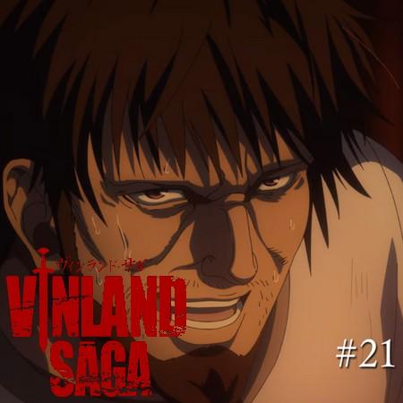 Vinland Saga - Preview do Episódio 21