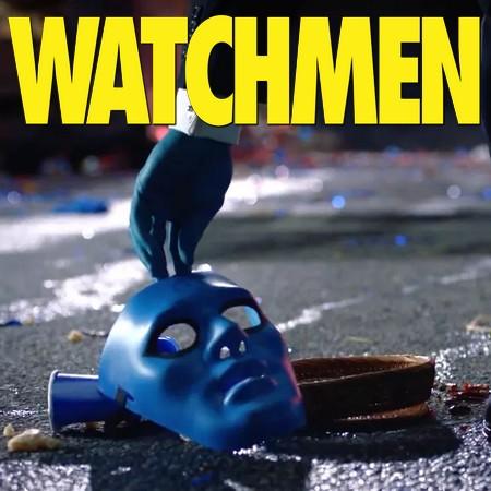 Watchmen - A God Walk into a Bar - Promo do S01E08