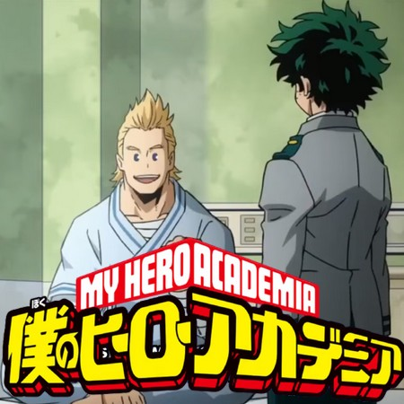 Boku no Hero Academia - Preview do Episódio 15 da Season 4