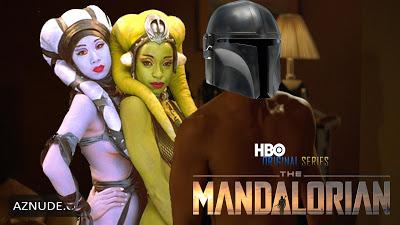 HBO Original Series The Mandalorian