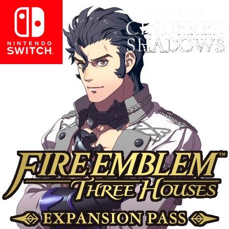 Fire Emblem - Three Houses - Cindered Shadows - Introdução da Balthus