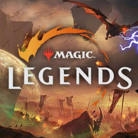 Magic Legends - Trailer de Gameplay