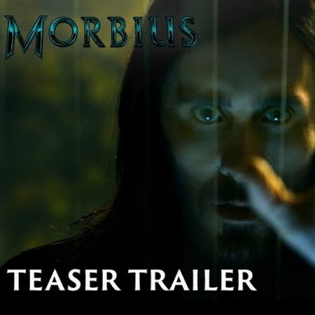 Morbius - Teaser Trailer do Filme