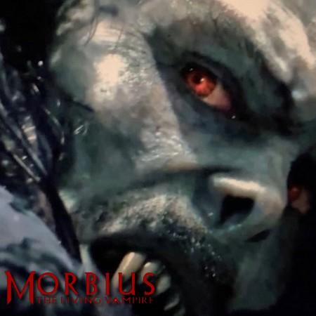 Morbius - Vaza primeira foto do Jared Leto como vampiro vivo