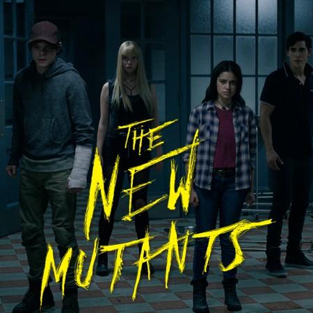 Novos Mutantes - Trailer #2 do Filme