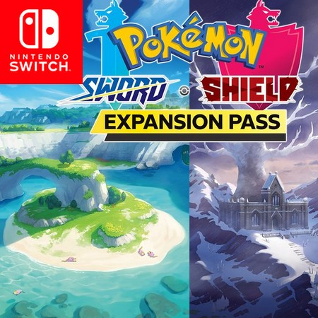Pokemon Sword and Shield - The Isle of Armor e The Crown Tundra - Anunciado Expansion Pass