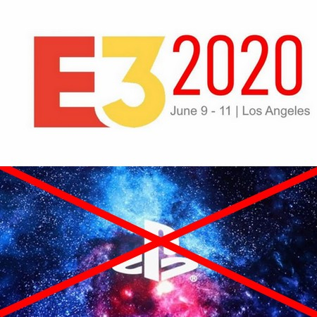 Sony não estará na E3 2020