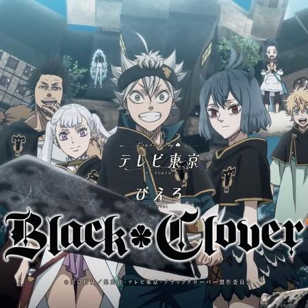 Black Clover - Black Catcher by Vickeblanka - Opening 10 Versão 2 do Anime