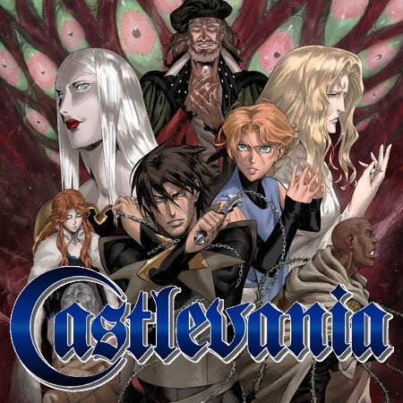 Castlevania - Data de Estreia e Poster da Season 3