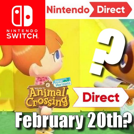 Direct de Animal Crossing pode acontecer nesta semana, segundo Emily Rogers