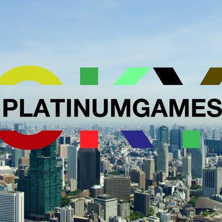 Estúdio de games como serviço - Terceiro anúncio do Platinum4