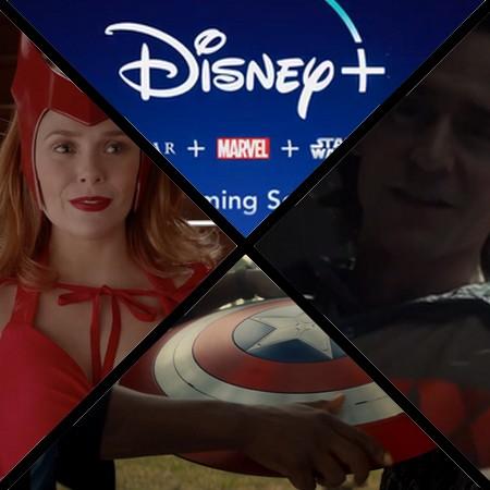 Marvel Studios no Disney+ - Big Game Spot - Trailer do Superbowl 2020