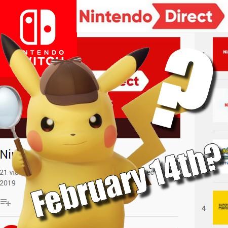 Nintendo Japan solta possíveis pistas do vindouro primeiro Nintendo Direct de 2020!