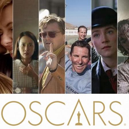 Oscar 2020 - Lista dos Vencedores