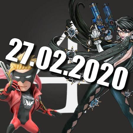 Platinum4 - Segundo grande anúncio seria feita dia 27 02 2020 pela Platinum Games
