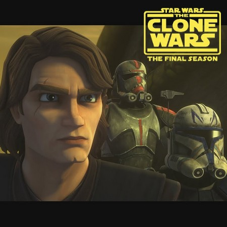 Star Wars - The Clone Wars - A Distant Echo - Clipe do S07E02