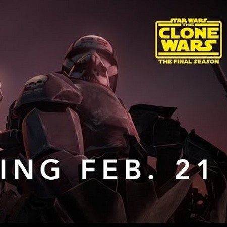 Star Wars - The Clone Wars - Squad 99 - Novo Trailer da The Final Season