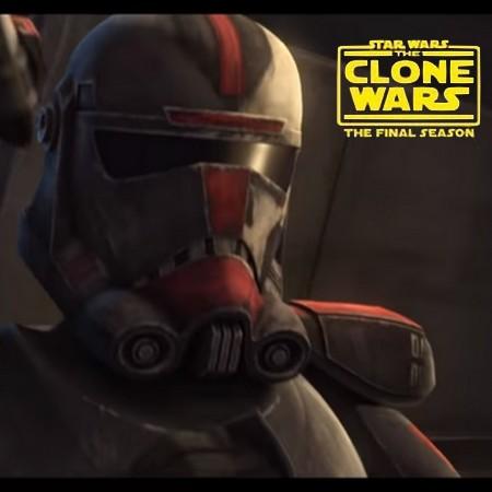 Star Wars - The Clone Wars - The Bad Batch - Clipe #1 da The Final Season