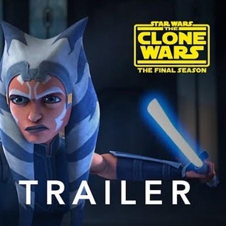 Star Wars - The Clone Wars - Trailer da The Final Season