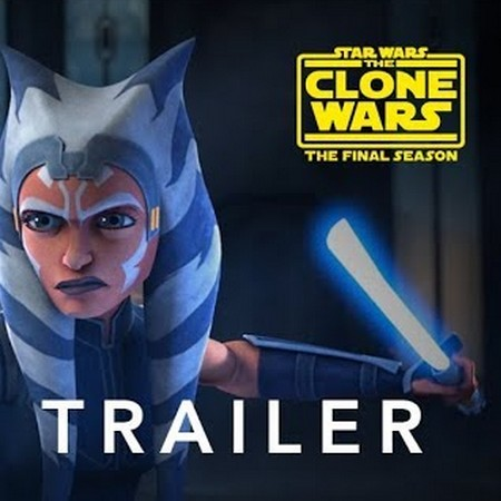 Star Wars - The Clone Wars - Trailer da The Final Season