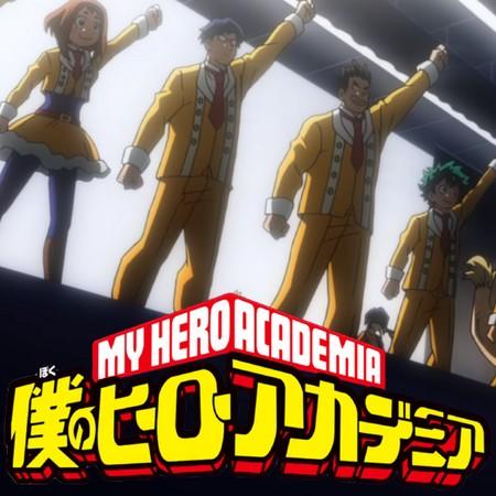 Boku no Hero Academia - Preview do Episódio 23 da Season 4