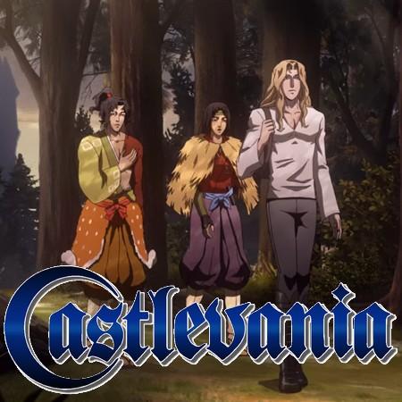 Castlevania - Season 3 - Cena de Sexo do Alucard causa polêmica na internet