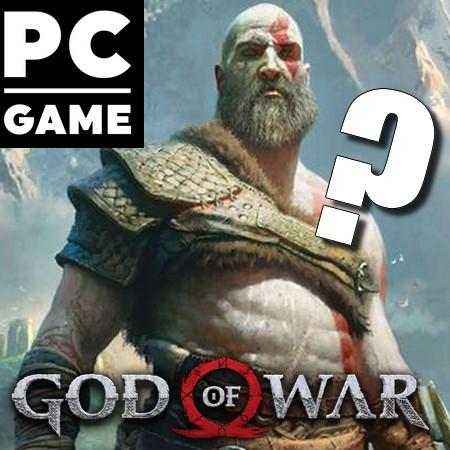 God of War pode sair para PC e Cory Balrog levanta dúvida