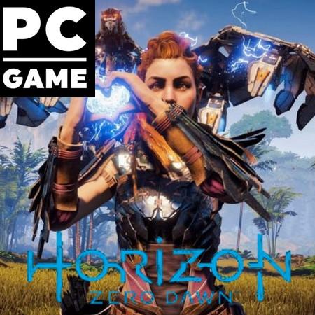 Horizon Zero Dawn no PC enfurece fãs da Sony na internet