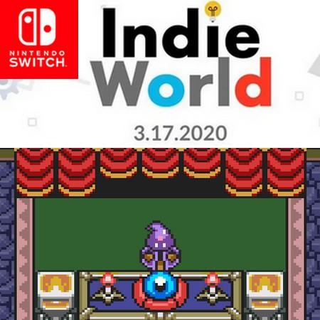 Indie World 17 03 2020 - Prevendo os anúncios dos games