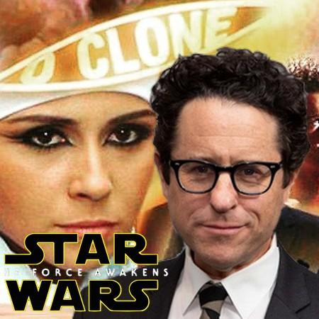 J.J. Abrams planejava clone do Imperador Palpatine para Star Wars - O Despertar da Força