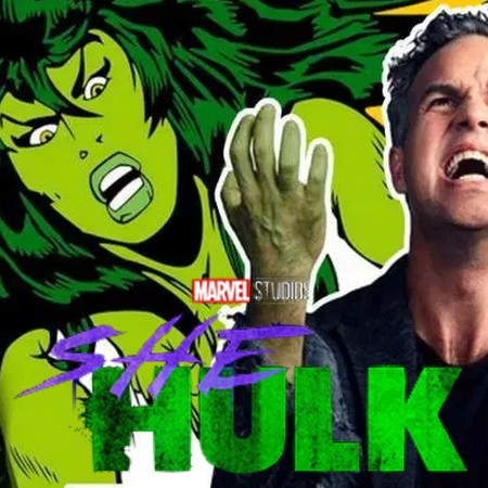 Mark Ruffalo em convers para aparecer na série da She-Hulk