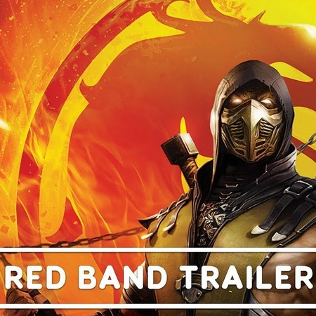 Mortal Kombat Legends - Scorpion´s Revenge - Red Band Trailer