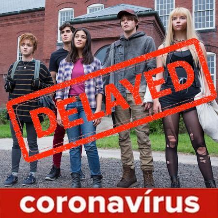 Novos Mutantes é adiado devido ao Coronavírus