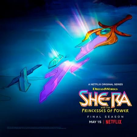 She-Ra e as Princesas do Poder - Season 5 será a última