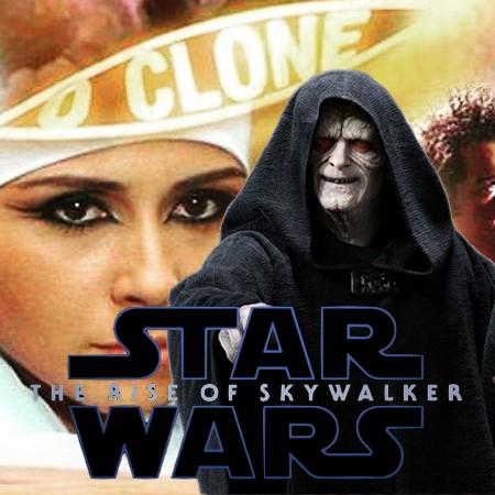 Star Wars - Ascensão Skywalker - Imperador Palpatine confirmado como clone em livro