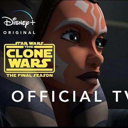 Star Wars - The Clone Wars - Ahsoka Tano Returns - TV Spot do Episódio S07E05