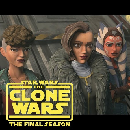 Star Wars - The Clone Wars - Deal No Deal - Clipe do S07E06