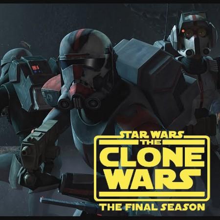 Star Wars - The Clone Wars - On the Wings of Keeradaks - Clipe do Episódio S07E03