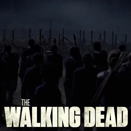 The Walking Dead - Guerra dos Sussurradores - Batalha de Hilltop no Episódio S10E11